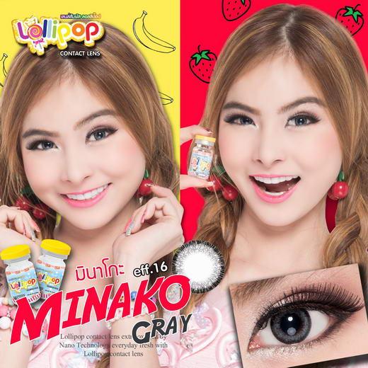 !Minako (mini) bigeye