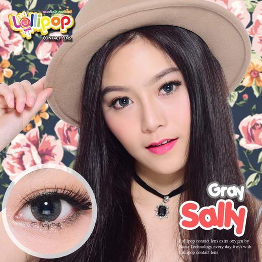 !Sally (mini) bigeye