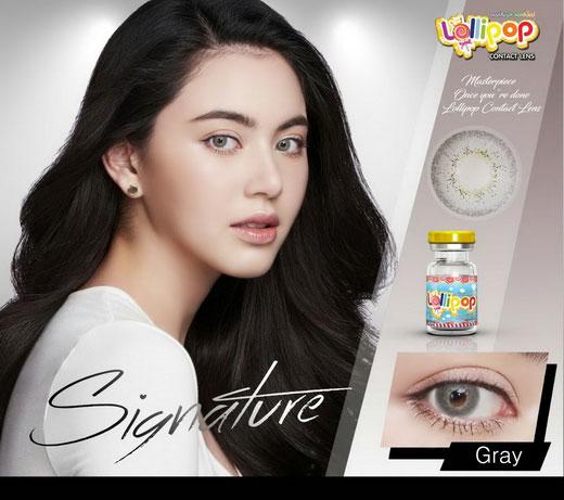 !Signature (mini) bigeye