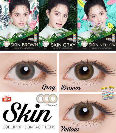 !Skin (mini) bigeye