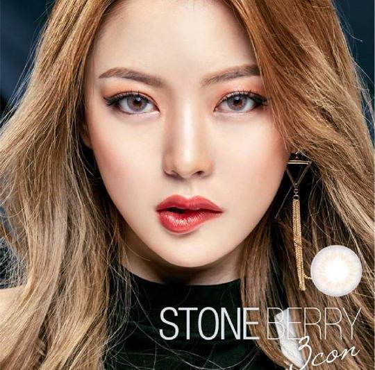 !Stone Berry (mini) bigeye