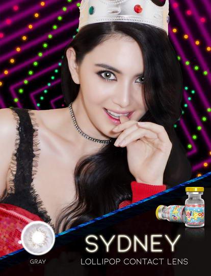 !Sydney (mini) bigeye