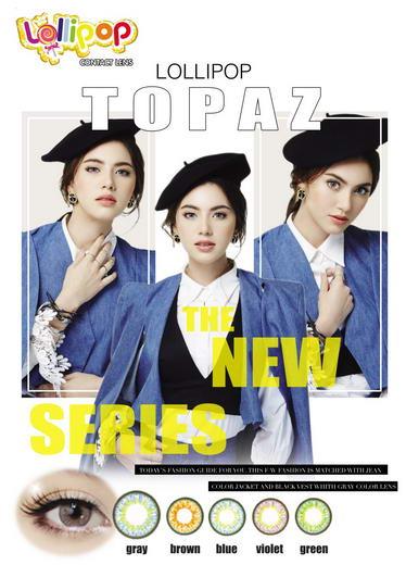 !Topaz (mini) bigeye
