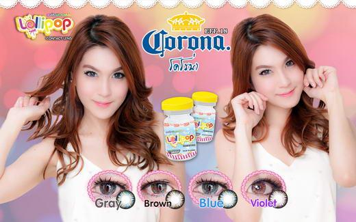 Corona bigeye