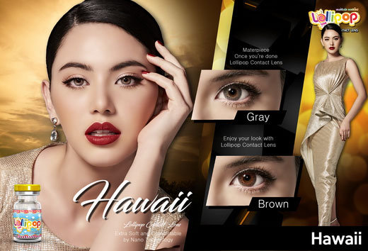 Hawaii bigeye