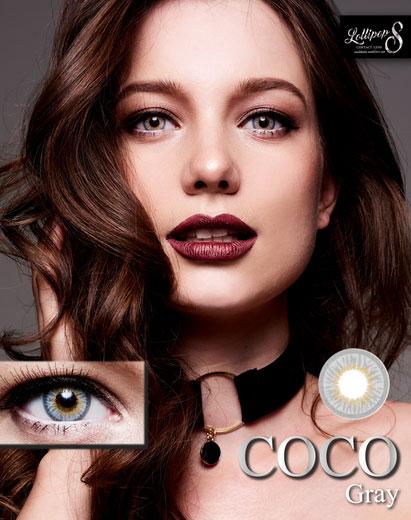 !Coco (mini) bigeye
