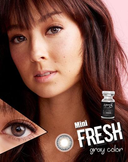 !Fresh (mini) bigeye