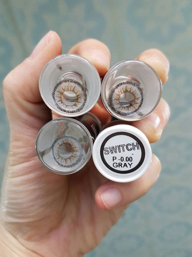 !Switch (mini) bigeye