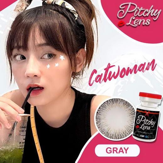 CatWoman bigeye