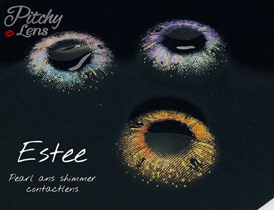 Estee bigeye