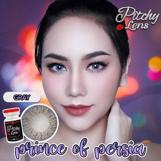 Prince of Persia bigeye
