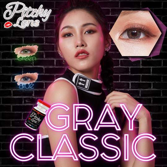 mini Classic bigeye