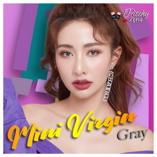 mini Virgin bigeye