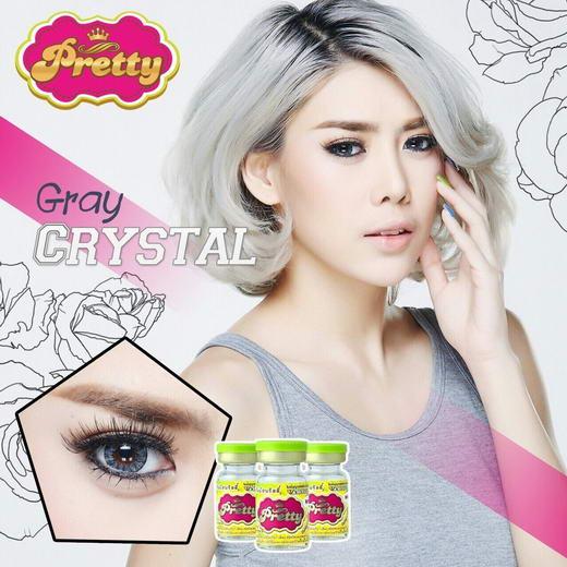Crystal bigeye