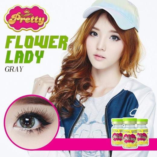 Flower Lady bigeye