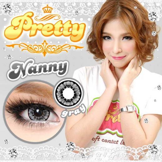 Nanny bigeye