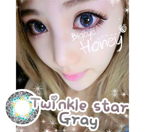 Twinker Star bigeye