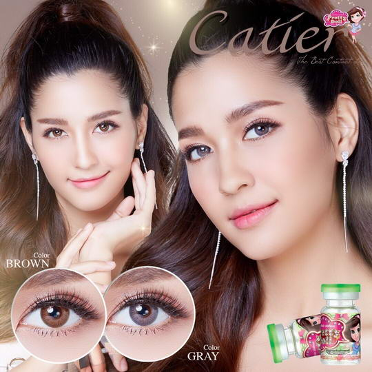 !Catier (mini) bigeye