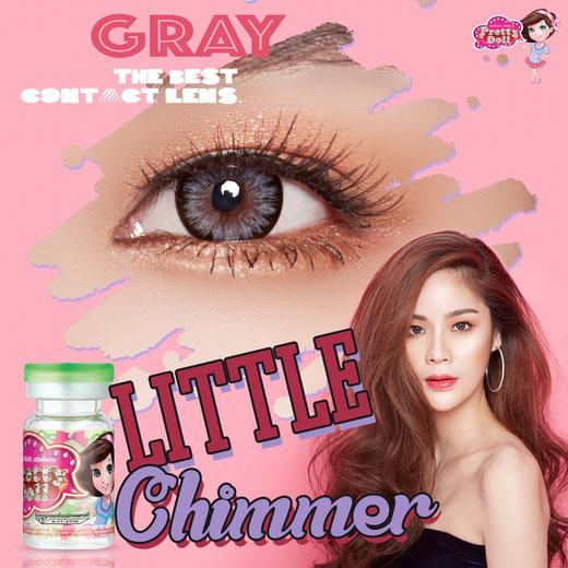 !Chimmer (mini) bigeye