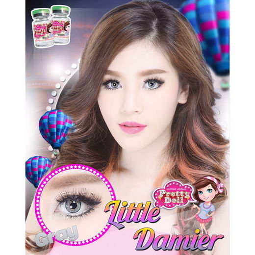!Damier (mini) bigeye