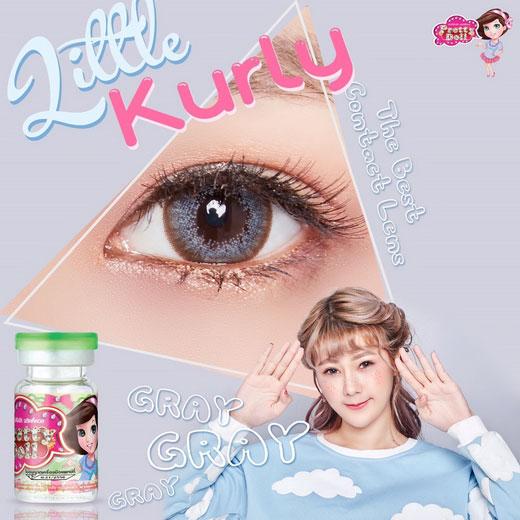 !Kurly (mini) bigeye