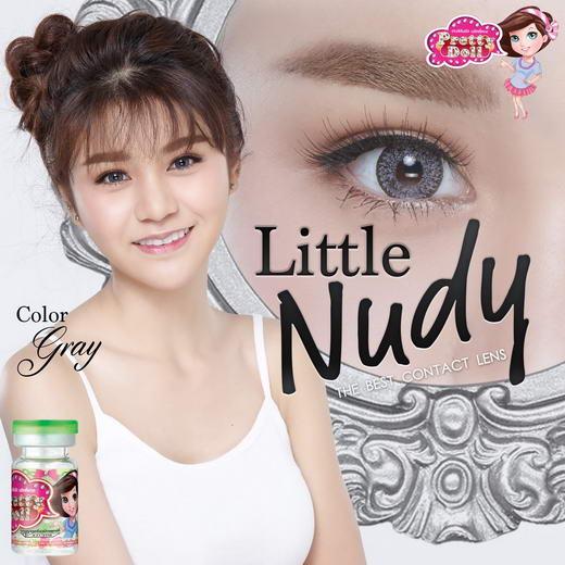 !Nudy (mini) bigeye