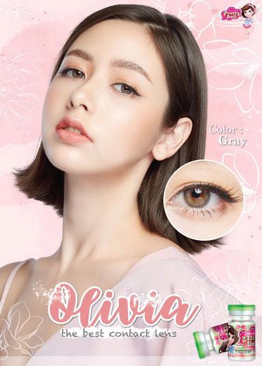 !Olivia (mini) bigeye