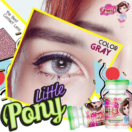 !Pony (mini) bigeye