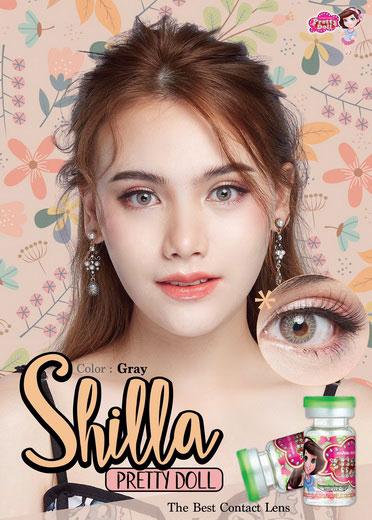 !Shilla (mini) bigeye