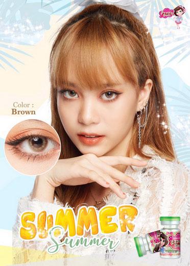 !Summer (mini) bigeye