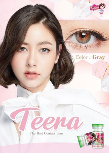 !Teera (mini) bigeye