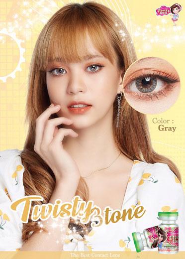 !Twisty (mini) bigeye