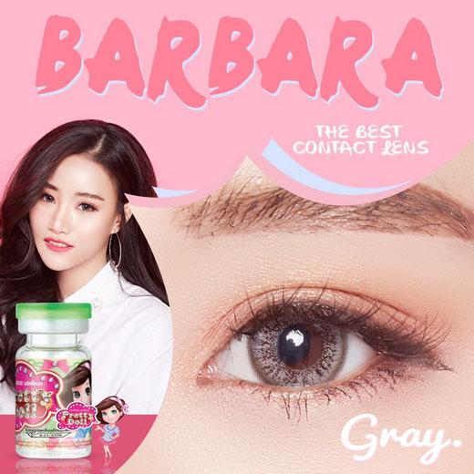 Barbara bigeye
