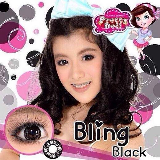 Bling bigeye