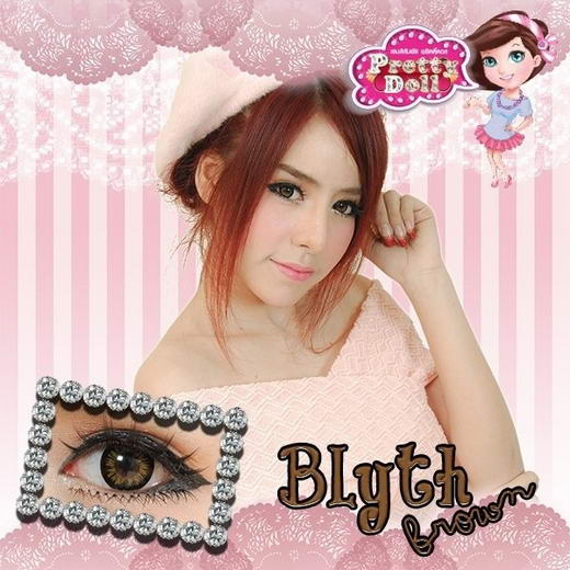 Blyth bigeye