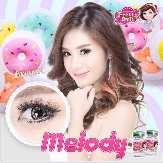 Melody bigeye