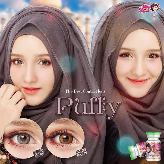 Puffy bigeye