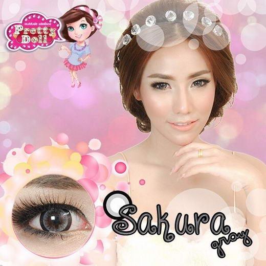 Sakura bigeye