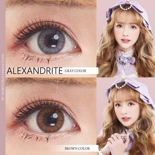!Alexandrite (mini) bigeye