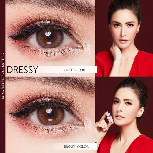 !Dressy (mini) bigeye