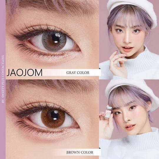 !Jao Jom (mini) bigeye