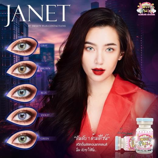 !Jenet (mini) bigeye