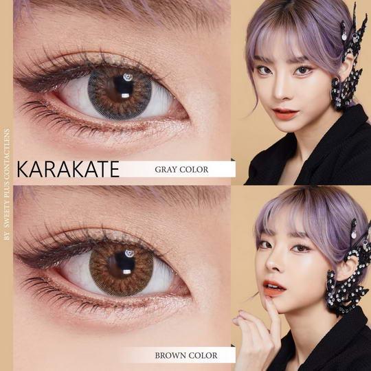 !Karakate (mini) bigeye