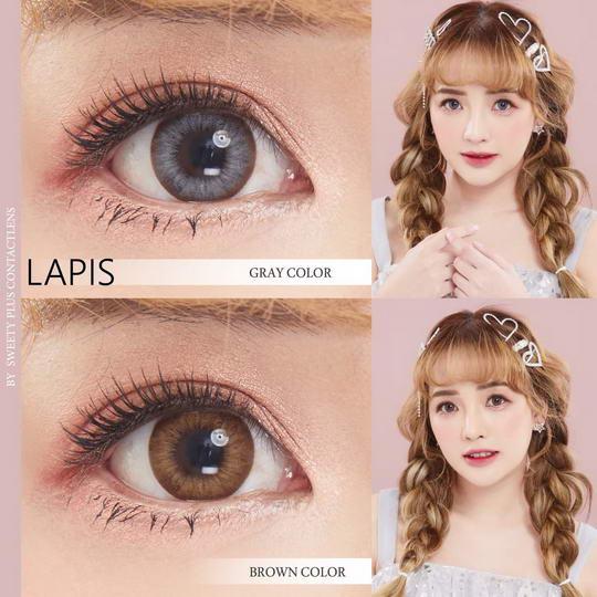 !Lapis (mini) bigeye