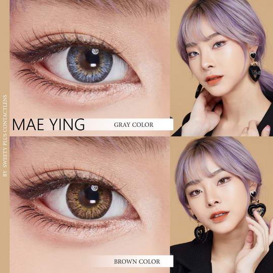 !Mae Ying (mini) bigeye
