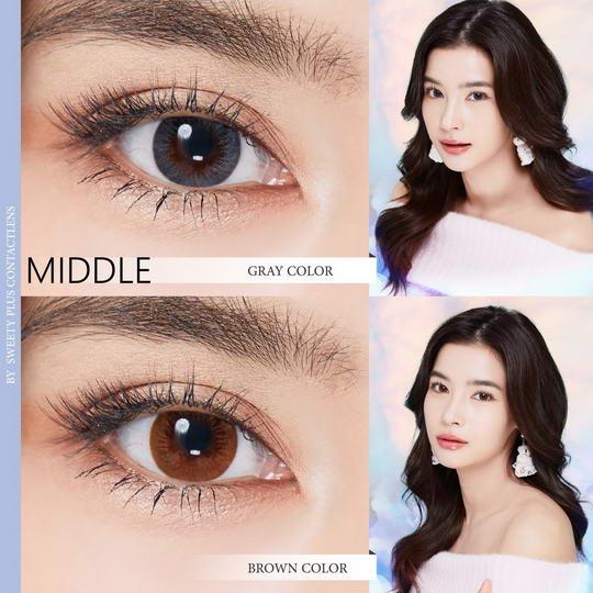 !Middle (mini) bigeye