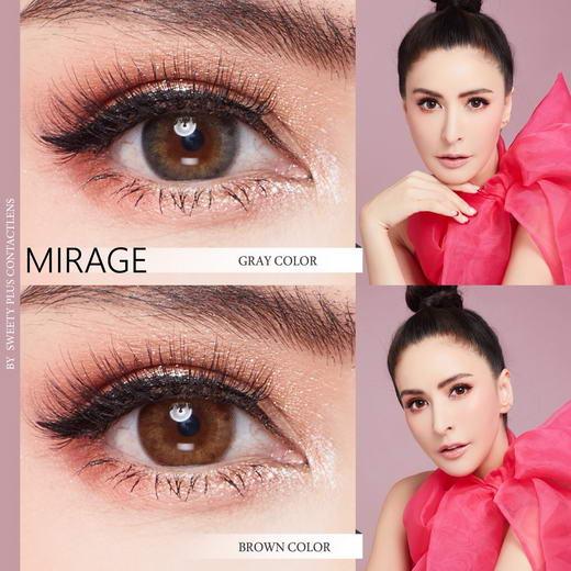 !Mirage (mini) bigeye