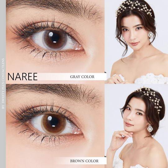 !Naree (mini) bigeye