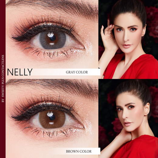 !Nelly (mini) bigeye