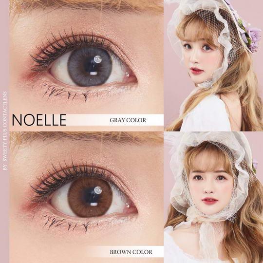 !Noelle (mini) bigeye